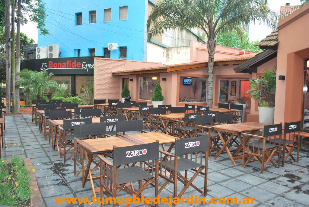 Muebles de bar y jardin 20170825031751 for Muebles para resto bar