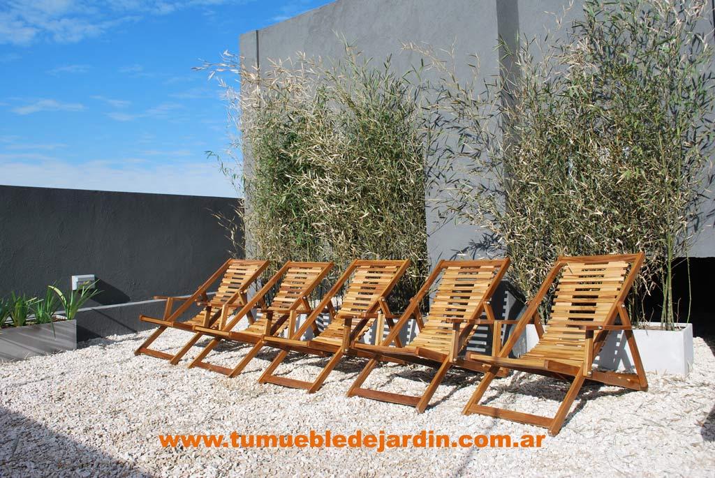 Muebles de jardin en corrientes for Muebles san roque coristanco