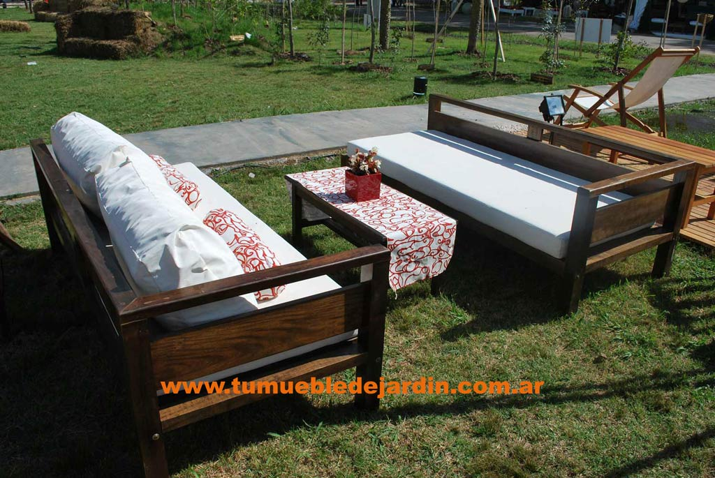 Emejing muebles de jardin zona norte contemporary for Muebles de jardin